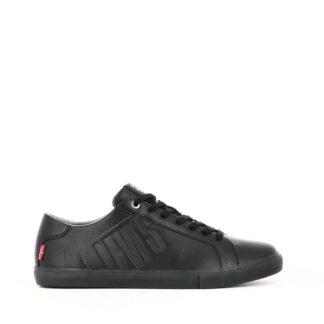 pronti-161-6u9-levi-s-baskets-sneakers-a-lacets-noir-woods-501-fr-1p