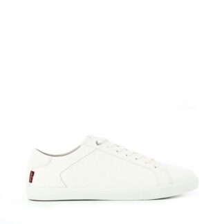 pronti-162-6u9-levi-s-baskets-sneakers-a-lacets-blanc-woods-501-fr-1p