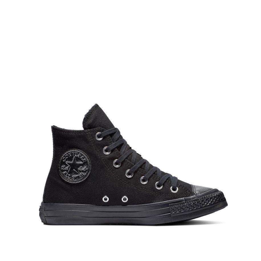 Converse Baskets & sneakers - Chaussures à lacets - Noir
