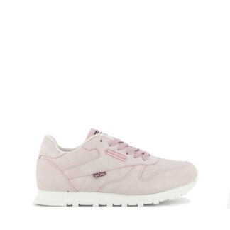 pronti-255-4r5-dunlop-baskets-sneakers-rose-fr-1p