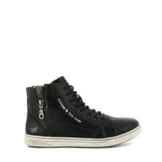 pronti-431-610-mustang-baskets-sneakers-noir-fr-1p