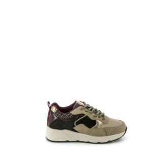 pronti-653-1r2-baskets-sneakers-chaussures-a-lacets-beige-fr-1p