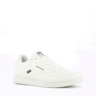 pronti-762-3w7-dunlop-baskets-sneakers-blanc-fr-1p
