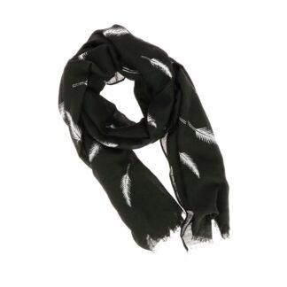 pronti-841-6w2-foulard-noir-fr-1p