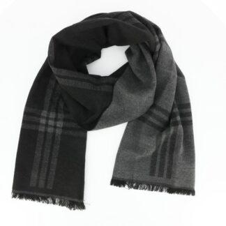 pronti-841-7l9-echarpes-foulards-noir-fr-1p