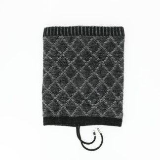 pronti-841-7m1-echarpes-foulards-noir-fr-1p