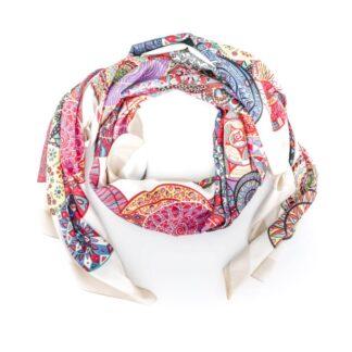pronti-843-7r4-echarpes-foulards-beige-fr-1p