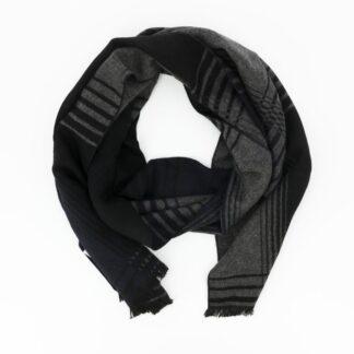 pronti-844-7l8-echarpes-foulards-bleu-fr-1p