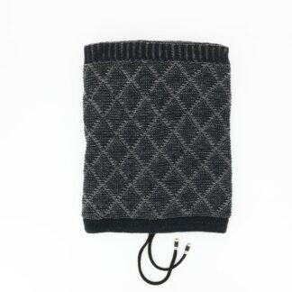 pronti-844-7m1-echarpes-foulards-bleu-fr-1p