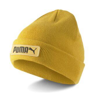 pronti-846-7s9-puma-chapeaux-bonnets-jaune-fr-1p