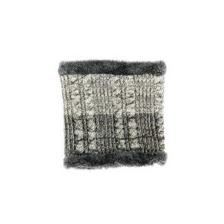 pronti-858-1g5-echarpes-foulards-gris-clair-fr-1p